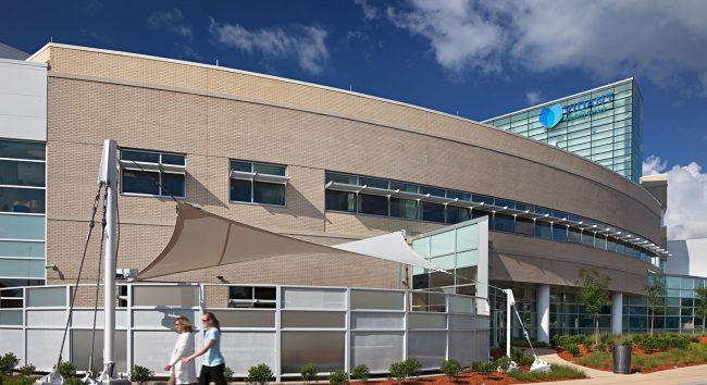 Vidant Health James And Connie Maynard Children S Hospital